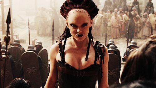 Conan the barbarian rose mcgowan hot