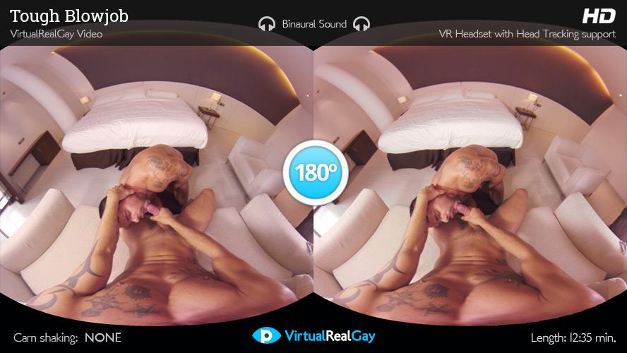 Blow job reality porn