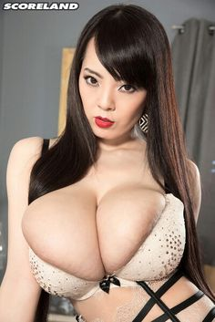 Big boobs hitomi tanaka