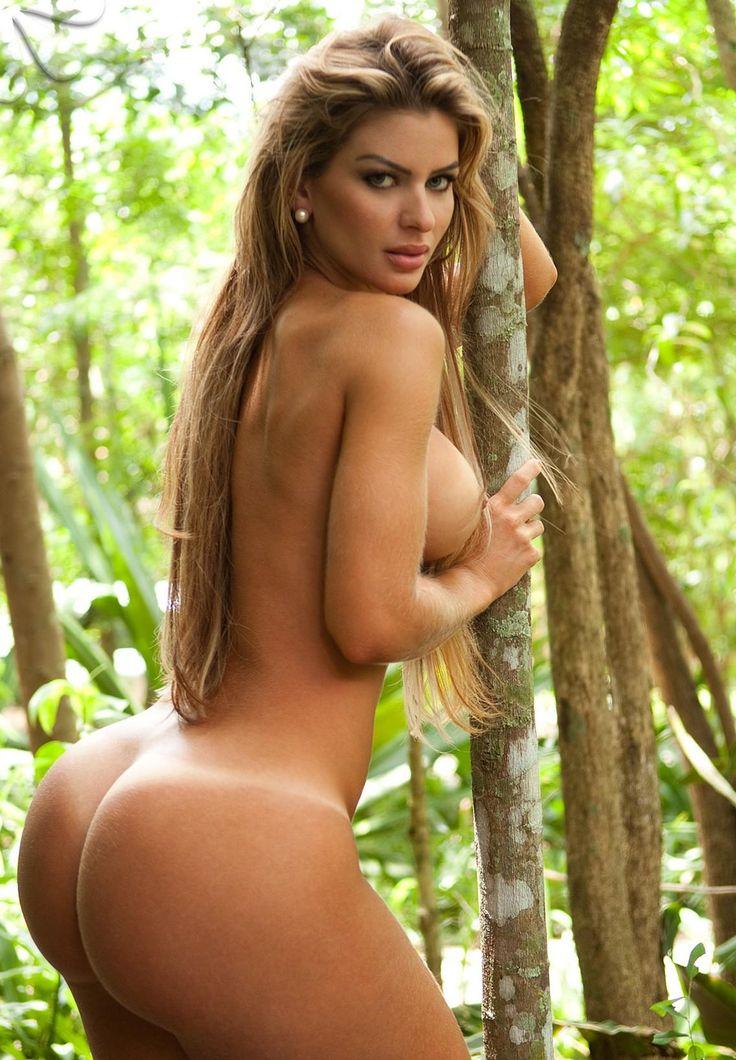 Hot naked brazilian women brazil