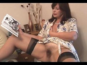 Masturbation in older adult