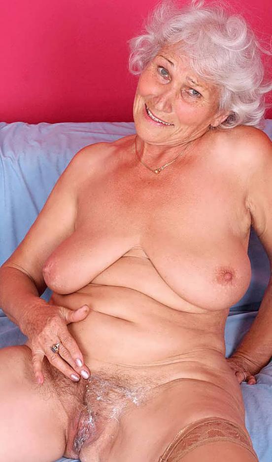 Old women. 70 fucking