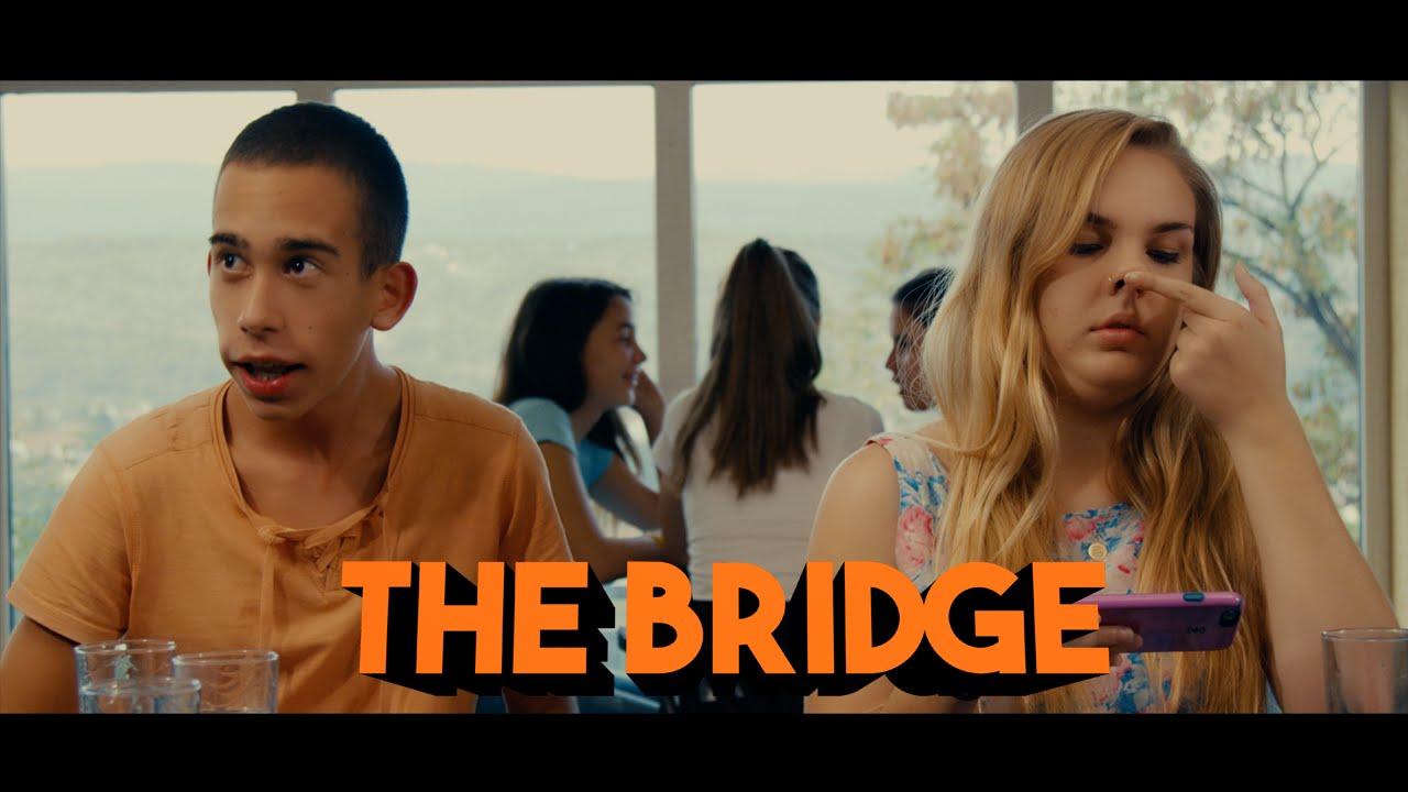 Blind date in bridge