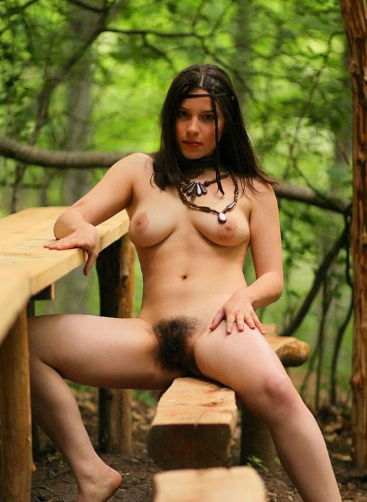 Hippie girl nude photos