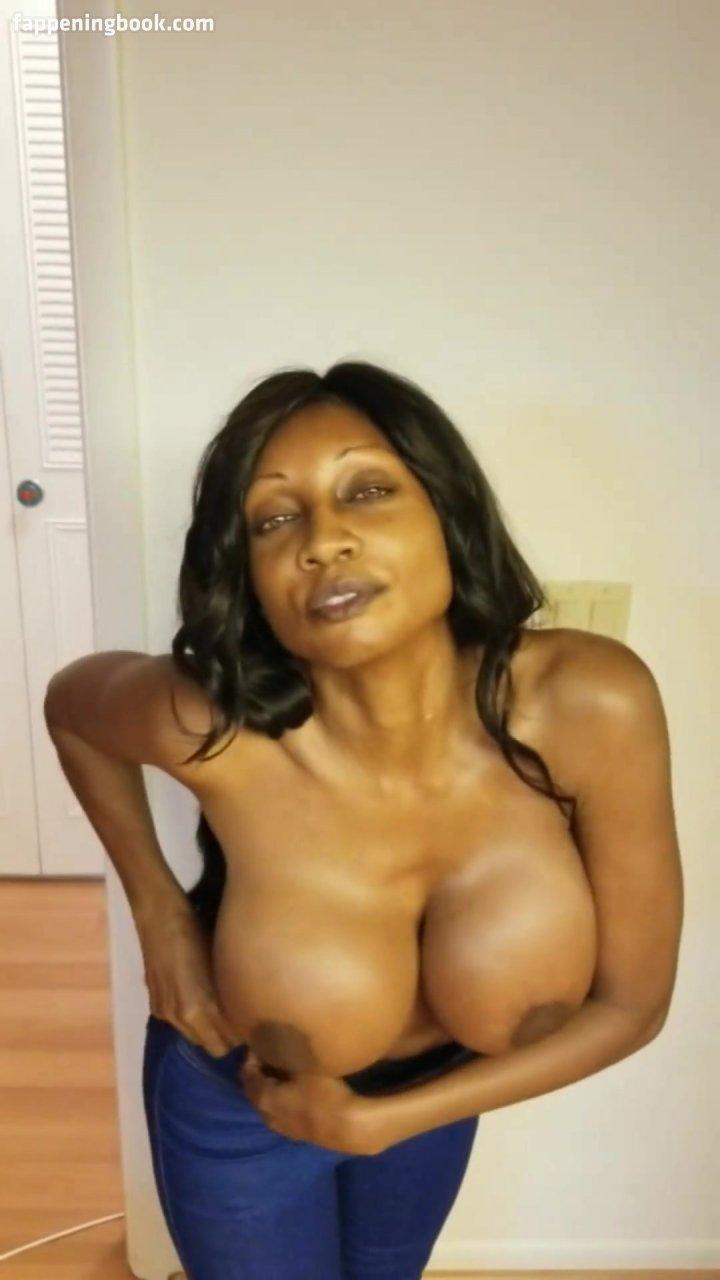 Sexy nude diamond jackson