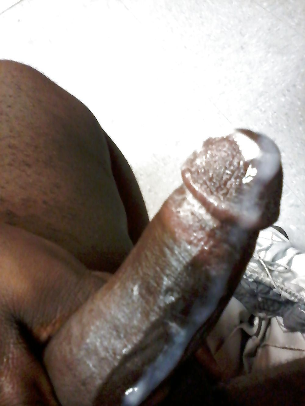 Pictures of african cocks with cum