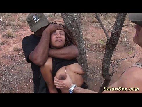 Hot sex in africa