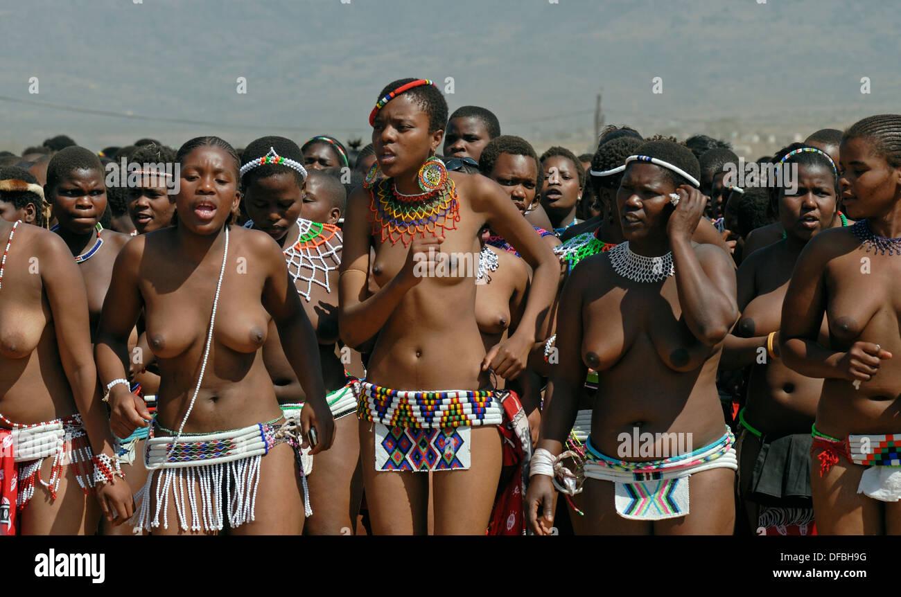 Zulu girls ass porno