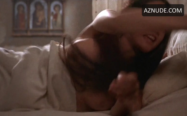 Olivia hussey romeo and juliet tits