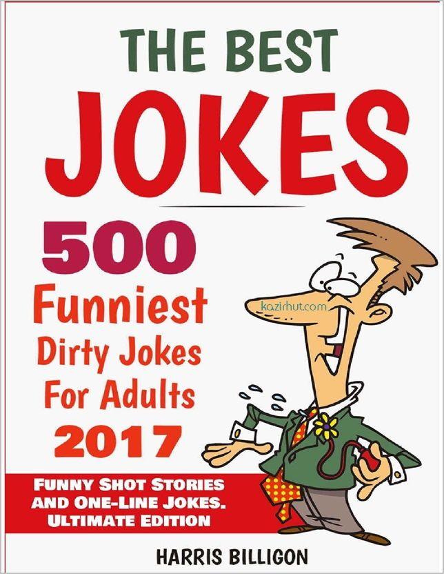 Joke one line adult