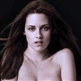 Girl from twilight naked