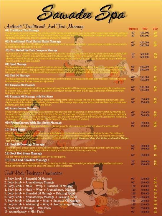 Fuck my ass sawasdee thai massage