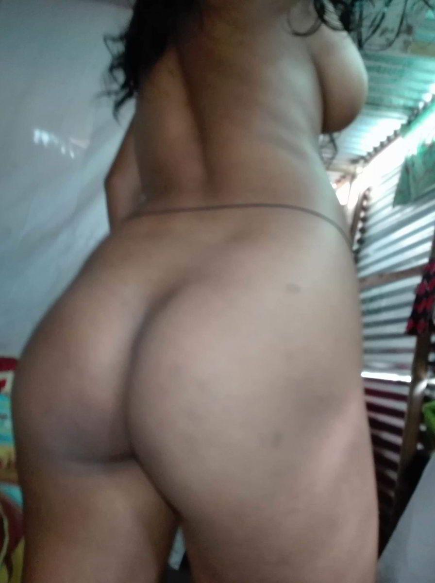 Indian big ass nude pic