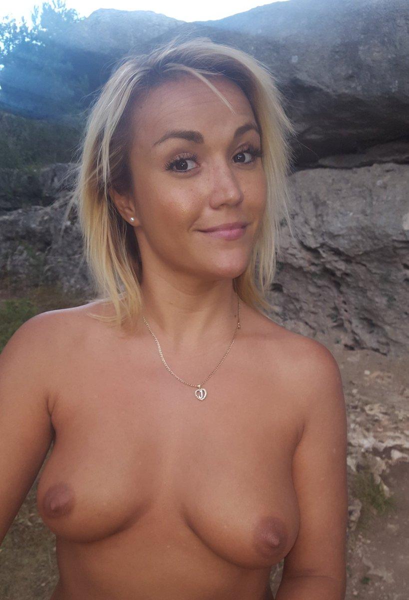 Jenny scordamaglia real naked