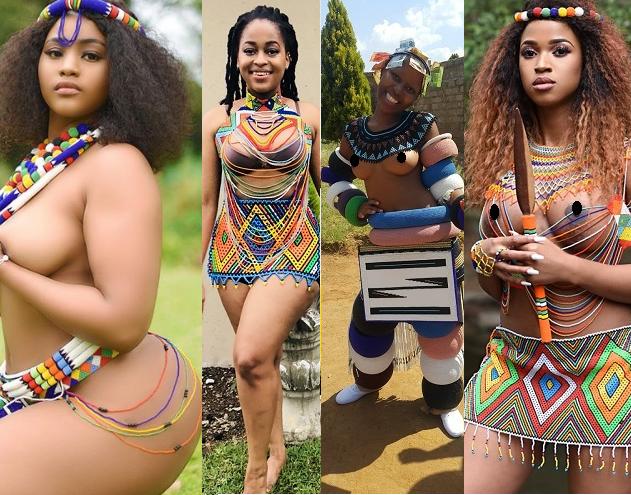 Beatiful sexy black girls ass and breast