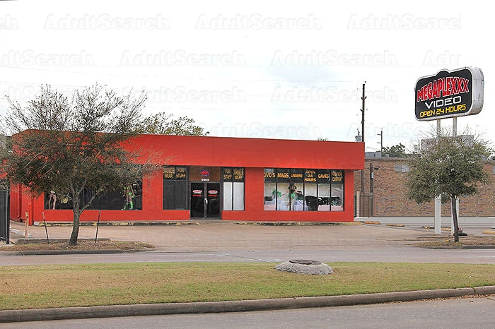 Adult video store houston