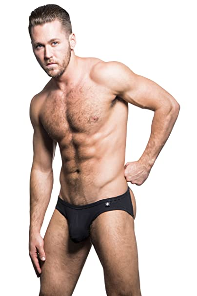 Muscle men jock underwear