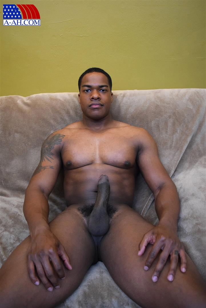 Big black dick xx african