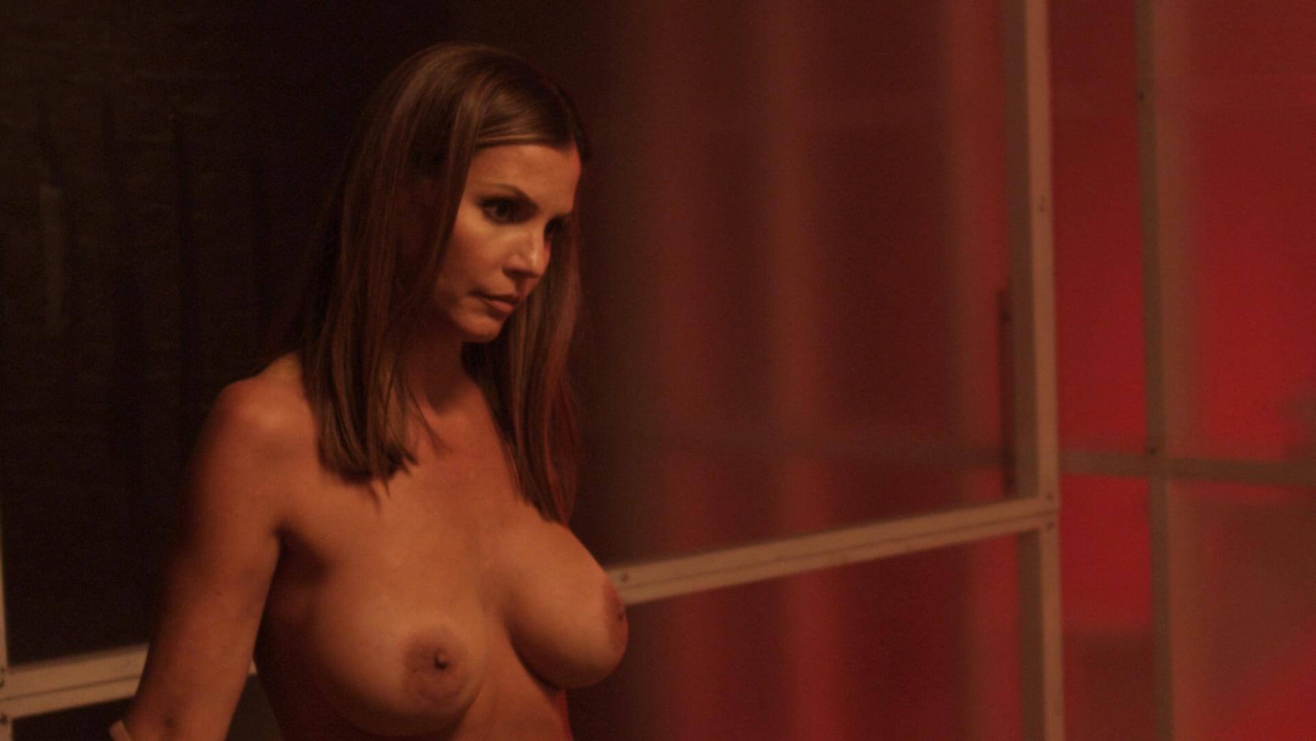 Charisma carpenter naked nude