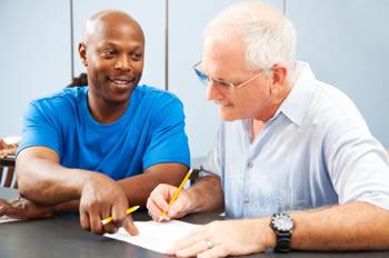 Adult literacy instructors courses