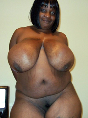 Thick black women nude