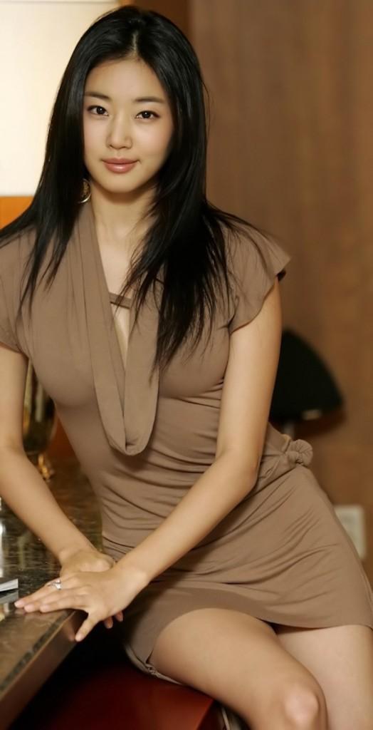 Korean star girls nude