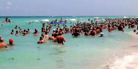 Nude resorts in florida