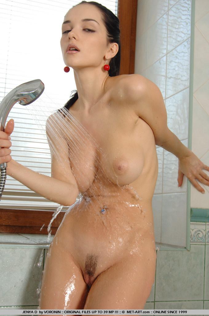 Katie fey nude shower