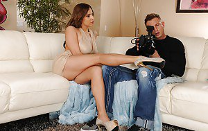 Pictures of slow motion blow jobs