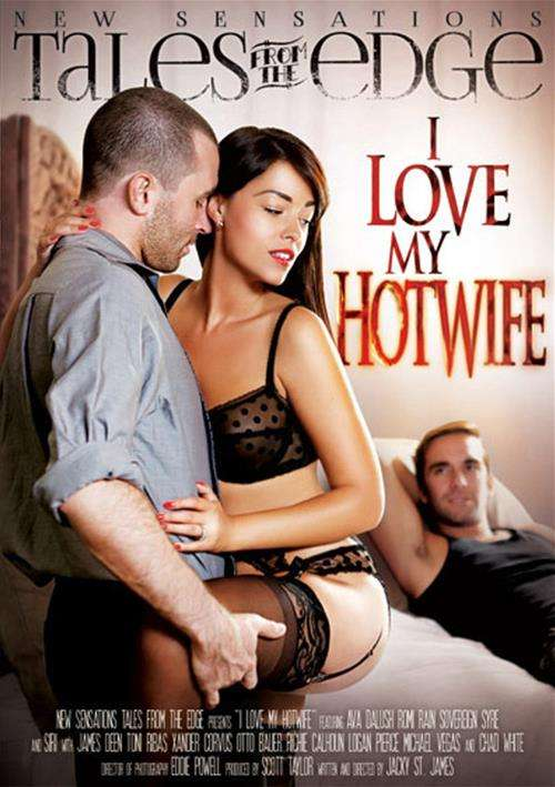 I love my hot wife ava dalush