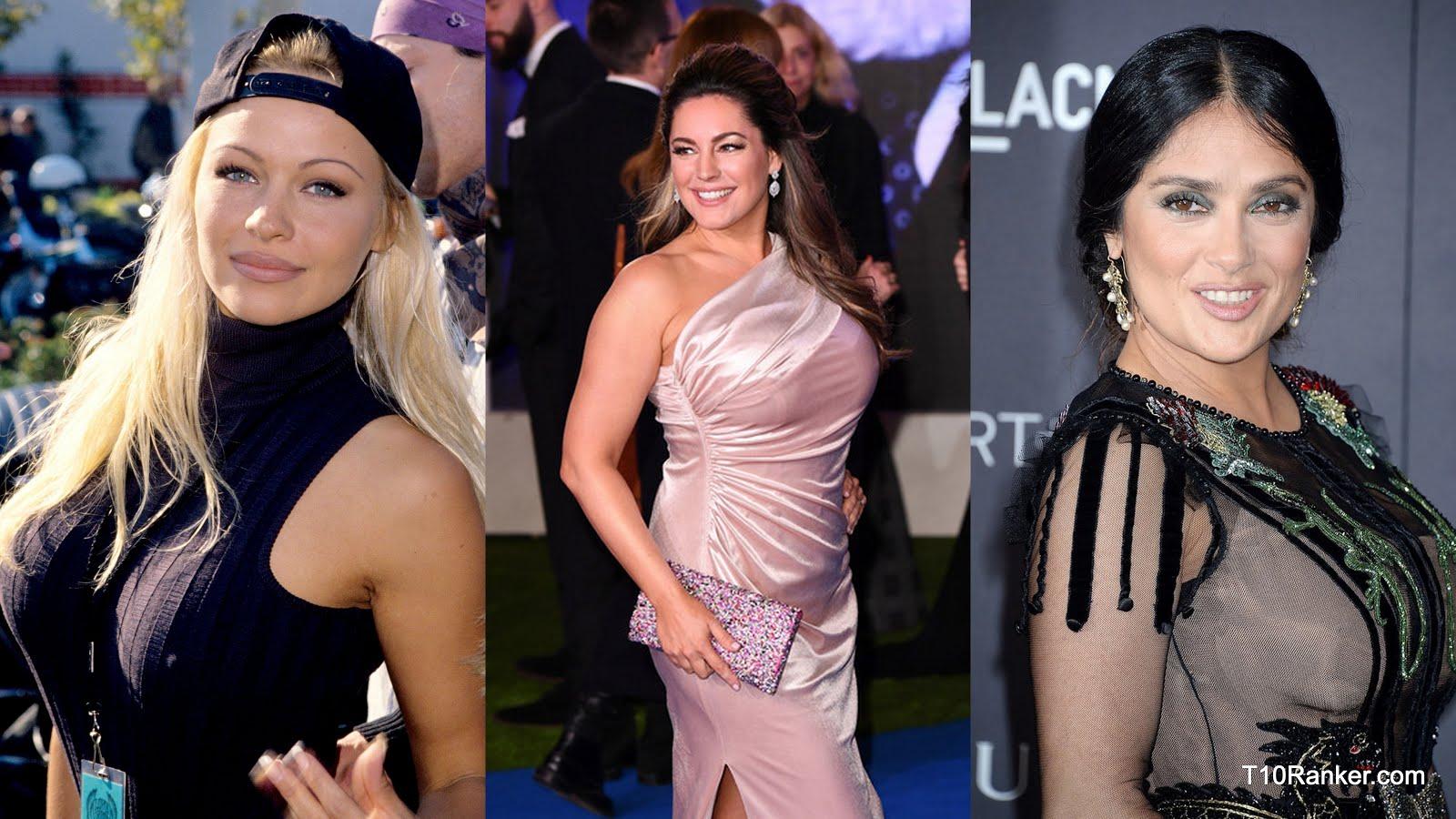 Teen actresses with huge boobs