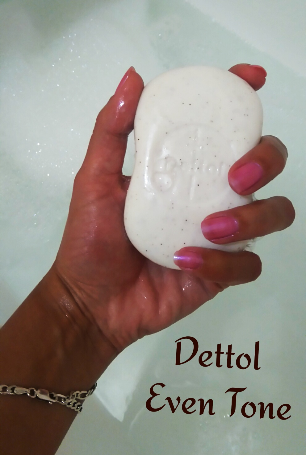 Dettol on touch porno