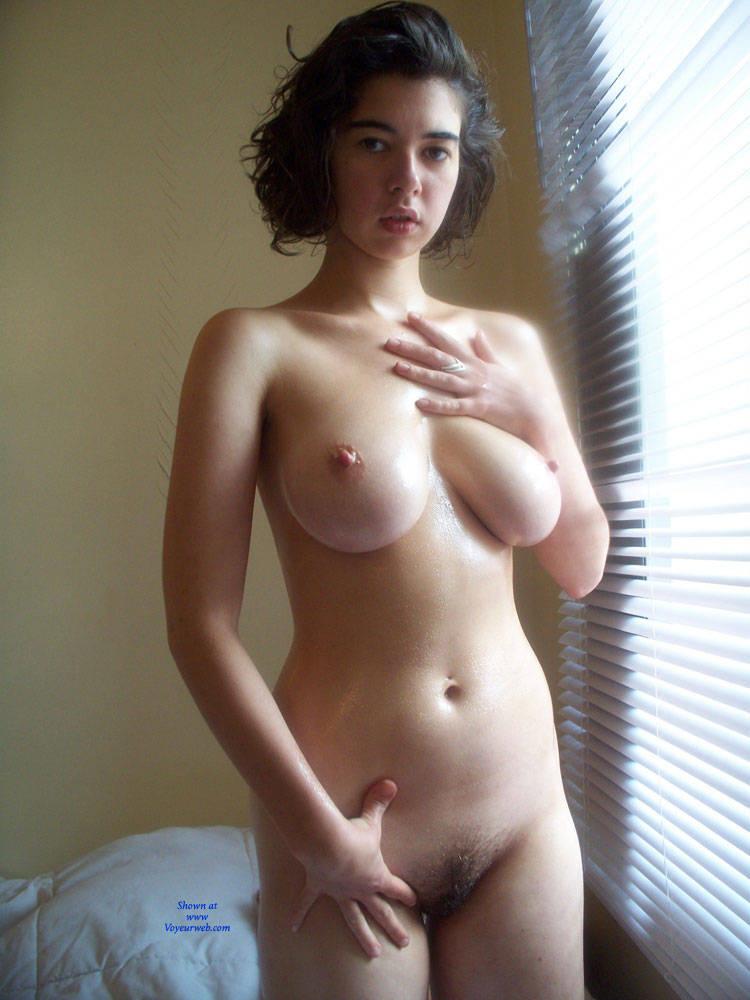 Amateur busty nude The Amateur