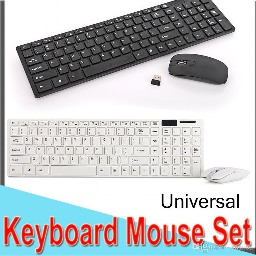 Usb wireless keyboard and mouse