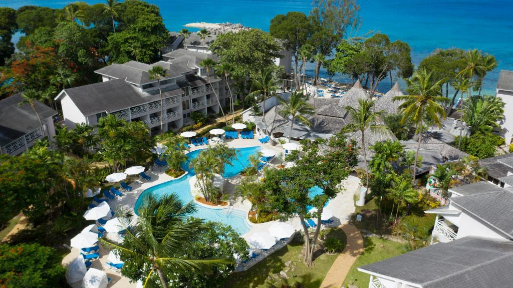 Barbados all inclusive adult only