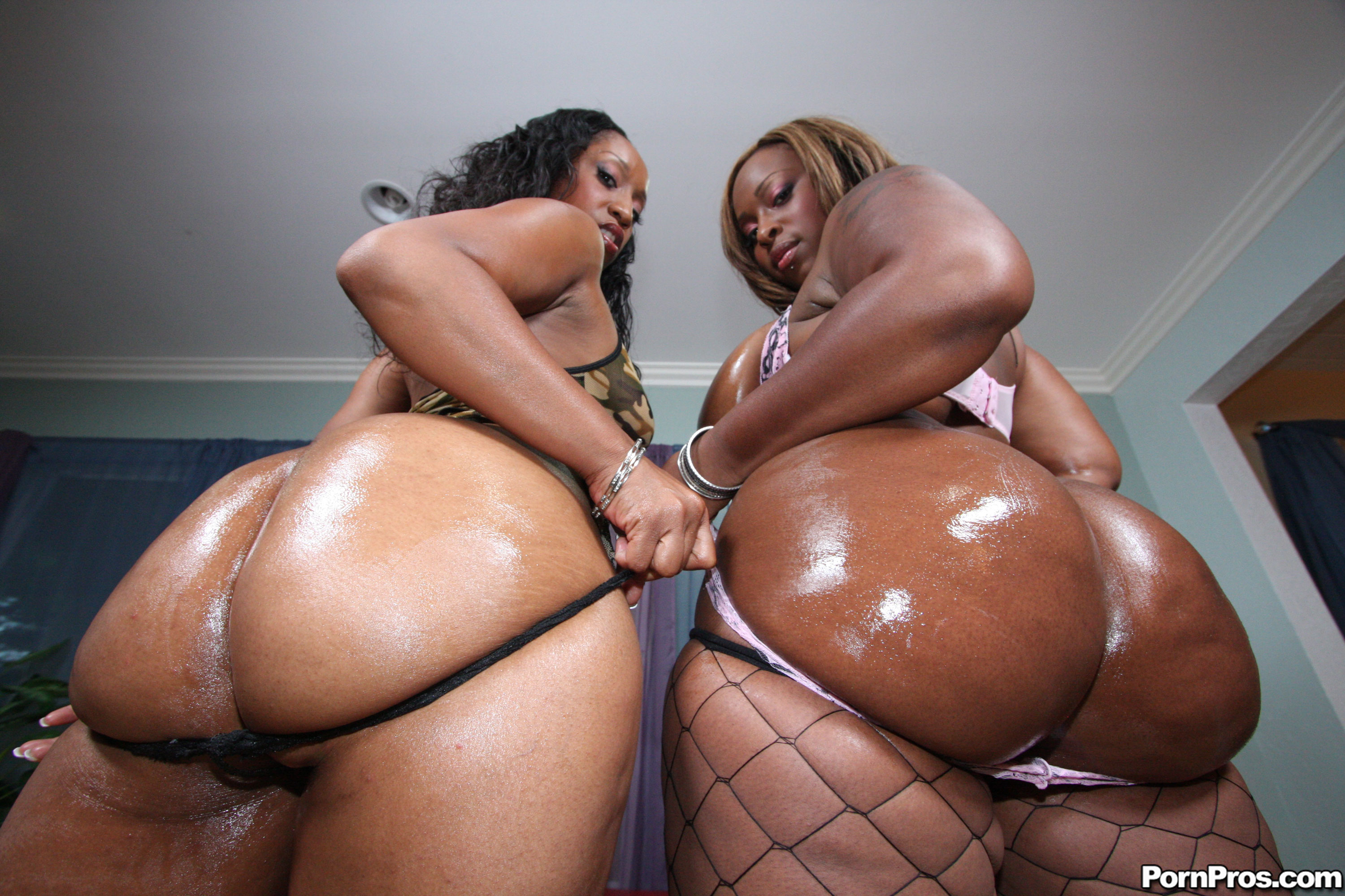 Black big fat booty naked pics
