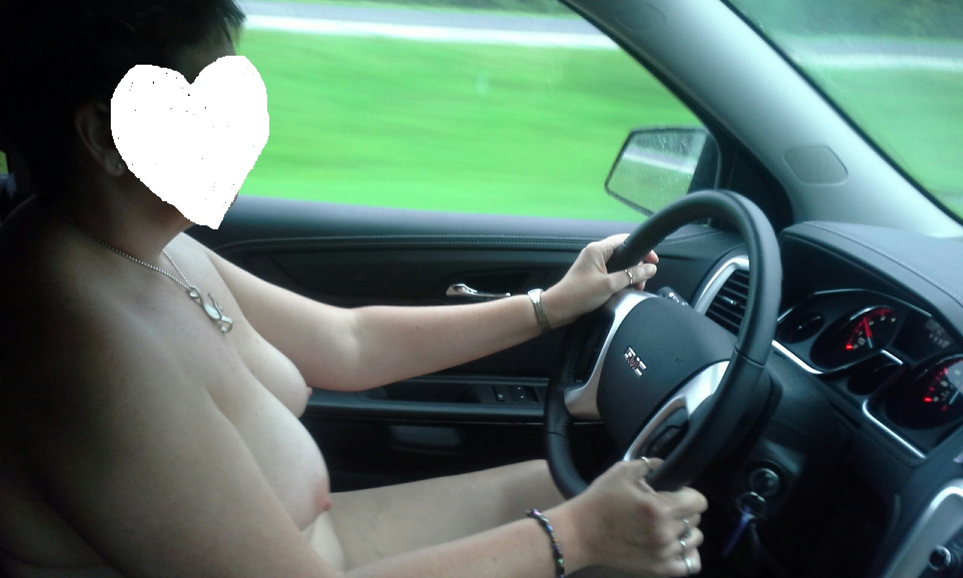 Sex stories husband wife car submission driving