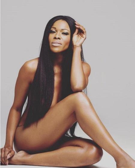 African celebrities nude pics