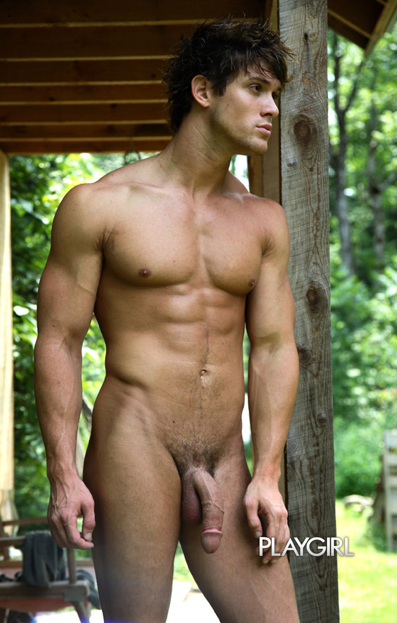 Nude boy model galleries