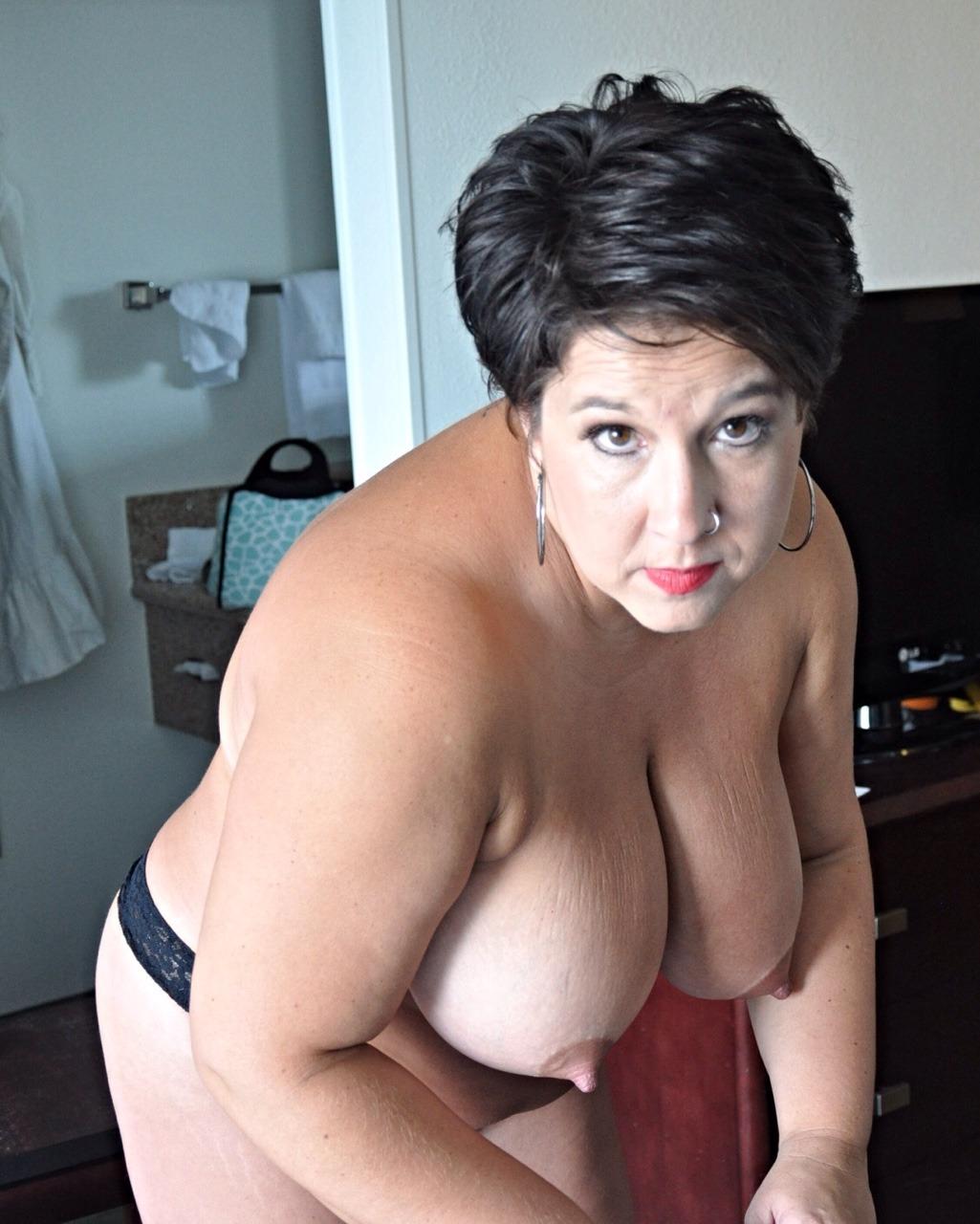 Tumblr milf erotic tits