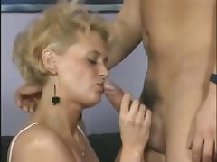 Vintage classic mature porn