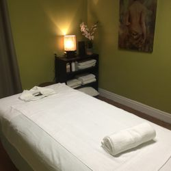Asian new orleans spa