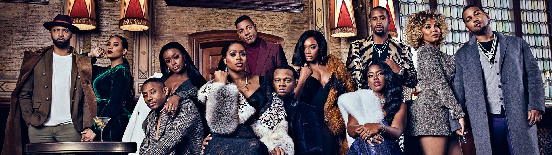 Love and hip hop cast new york