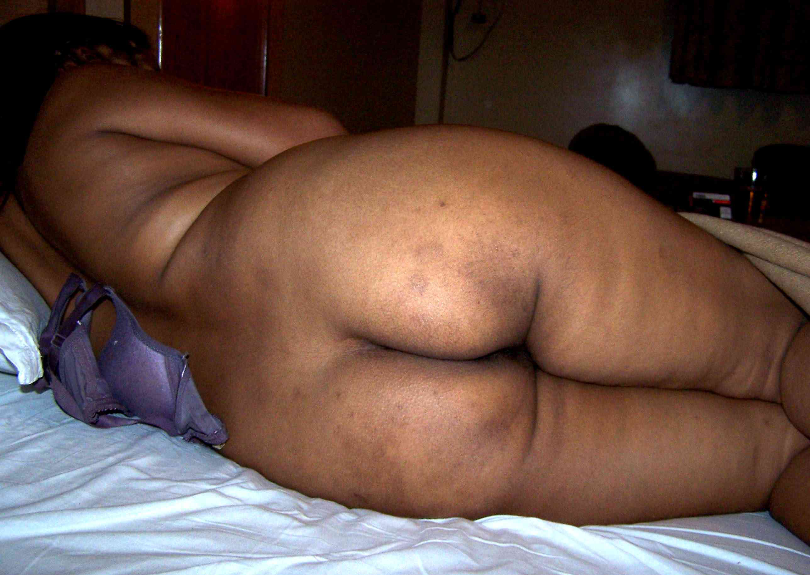 The indian aunty ass
