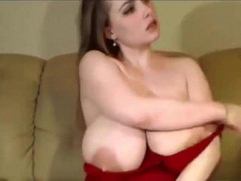 Big saggy tits girls