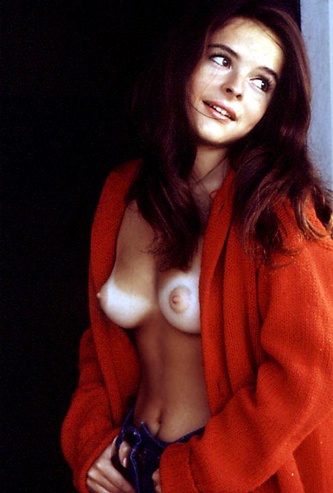 Susan bernard nude playboy