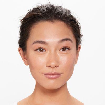 Bare escentuals asian skin