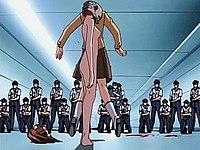 Anime naked girl pics