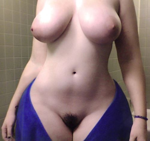 Big hips hairy pussy