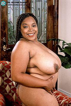 Xl girls big tits black
